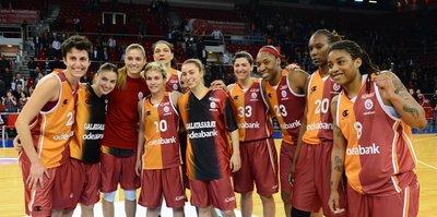 Galatasaray'ın finaldeki rakibi belli oldu