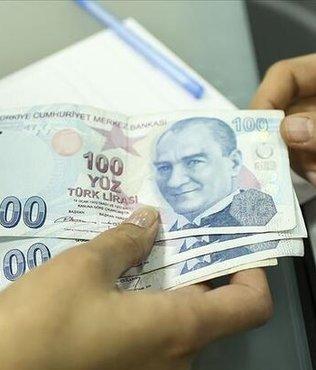Son dakika haber: Ziraat Bankası, Halkbank ve Vakıfbank temel destek kredisi veriyor! Ziraat Bankası corona virüsü sürecinde 10 bin TL destek kredisi vereceğini açıkladı