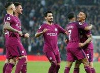 Premier Lig'de yılın 11'i belli oldu