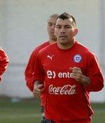 Vidal'den Medel sözleri: Kaptan...