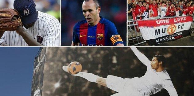 Dünyanın en değerli spor kulübü