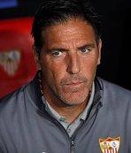 Barcelona'dan Sevilla'ya destek!
