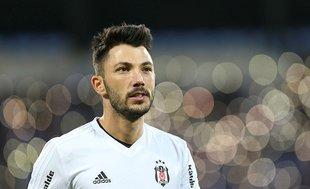 Beşiktaş'ta Tolgay Arslan ile yollar ayrılıyor