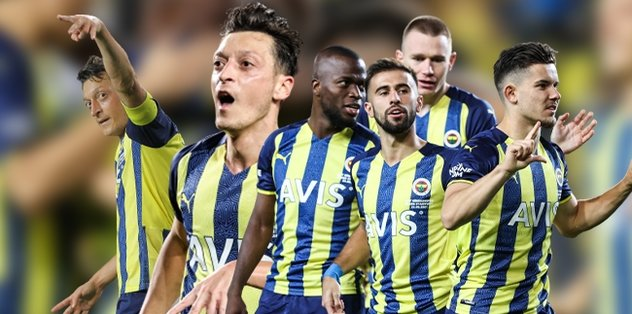 Fenerbahçe - Giresunspor: 2-1 | MAÇ SONUCU ÖZET