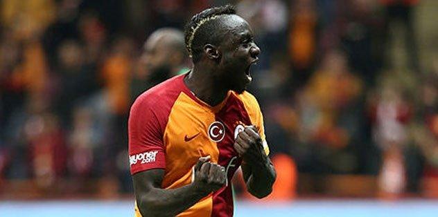 Mbaye Diagne'ye takım aranıyor! O takıma önerildi - Futbol -