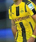 Dortmund'un yıldızı G.Saray'a!