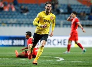 Nemanja Gudelj Fenerbahçe'ye önerildi!