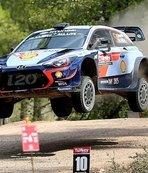 WRC heyecanı A Spor'da | CANLI