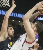 Efes one win away from Turkish league title