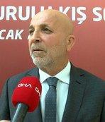 Hasan Çavuşoğlu: Merih Demiral için bana danışıyorlar
