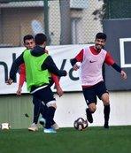 Manisa FK'da gözler kupaya çevrildi