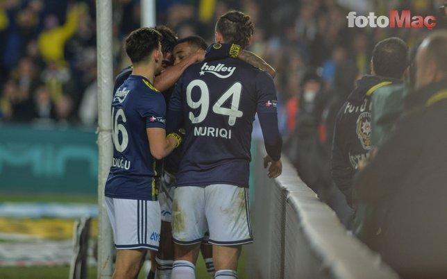 Max Kruse gol anını anlattı! ''Mehmet Topal...''