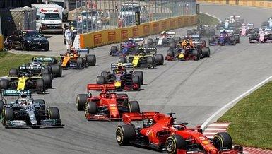 F1 Büyük Britanya Grand Prix'sinde tribünlerin tamamına seyirci alınacak