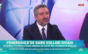 Caner Erkin ve Gökhan Gönül Fenerbahçe'ye transfer olacak mı?