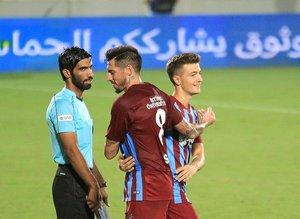 Trabzonsporun Türk futboluna son armağanı