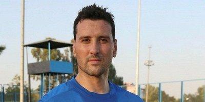 Adanaspor, Fevzi Elmas'ı transfer etti