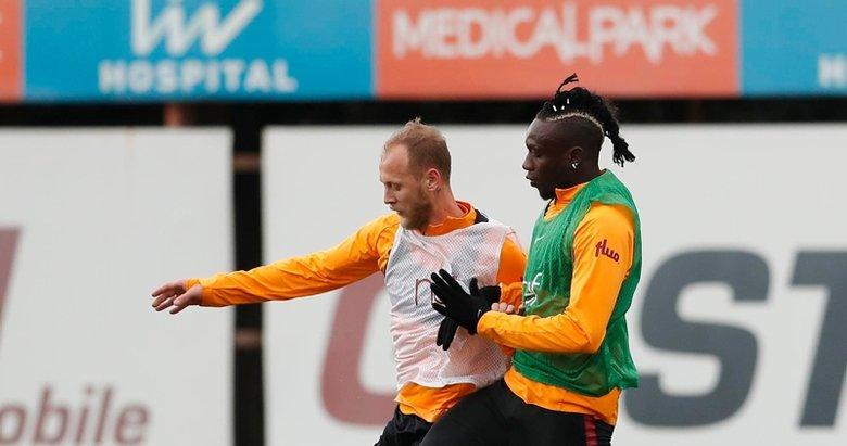Galatasaray'ın Avrupa hasreti son buluyor: İşte ilk 11'ler!