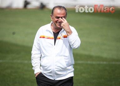 Galatasaray'a Manchester United'dan dev isim!