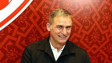 Son dakika spor haberi: A Milli Takım Teknik Direktörü Stefan Kuntz'un maaşı belli oldu! İşte o rakam...