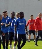 Trabzon'a çifte müjde