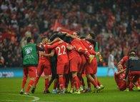 Güncel sıralama açıklandı! Milli Takım'a bir müjde de FIFA'dan