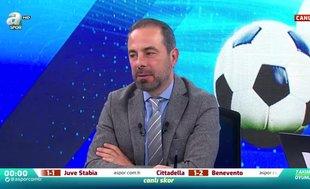 Reha Kapsal: Sergen Yalçın Beşiktaş'a hayırlı olsun