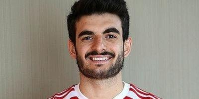 Sivasspor'un yeni transferi iddialı