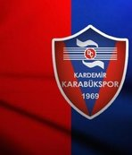 Kardemir Karabükspor'dan 1. Lig'e veda