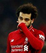 Dünya şaşkın! Mohamed Salah'a ulaşılamıyor...