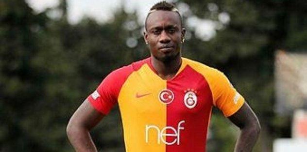 Galatasaray'da sahne Diagne'nin!