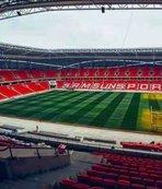 TFF, Süper Kupa'nın oynanacağı şehri açıkladı