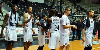Beşiktaş'ın rakibi Oostende