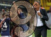 Fenerbahçe'nin yeni 9 numarası açıklandı! 15 milyon euro'luk golcü... Son dakika transfer haberleri