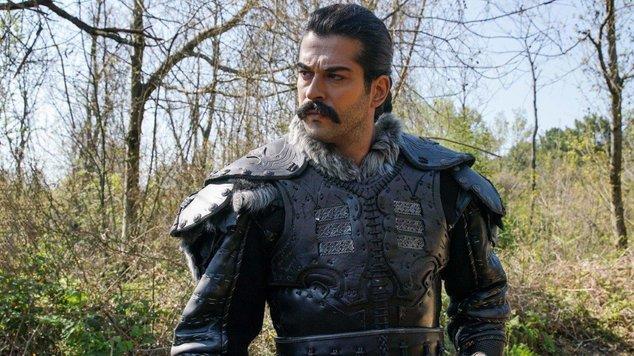 Kuruluş Osman 20. Bölüm izle!