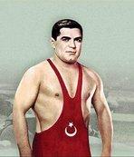 Efsane güreşçi Yaşar Doğu anıldı