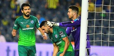Juventus, Bursaspor'lu yıldızın peşinde!