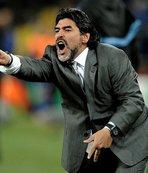 Maradona Arjantinli oyunculara ateş püskürdü: Yalancılar!