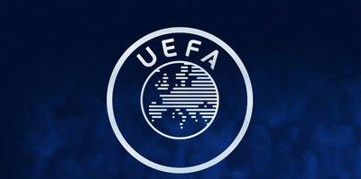 UEFA'dan ziyaret