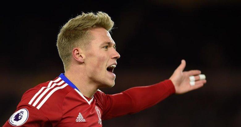 Beşiktaş Babel'in yerine Kopenhag'dan Viktor Fischer istiyor