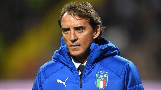 Son dakika EURO 2020 haberleri | Türkiye İtalya maçı öncesi Mancini açıklamalarda bulundu!