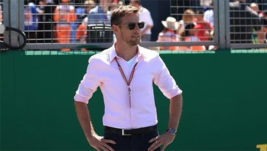 Eski F1 şampiyonu Button Williams takımına danışmanlık yapacak!
