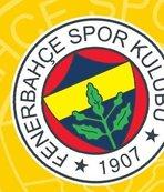 Belli oldu! Fenerbahçe'de son 8 haftada görev onun