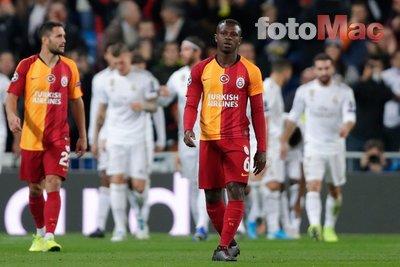 Bir teklif daha! Galatasaray'da istenmeyen isim Avrupa'nın gözdesi oldu