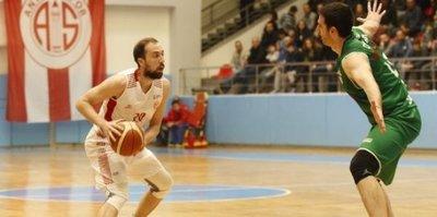 Antalyaspor potada galibiyet arıyor