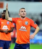 Başakşehir Kartal'ı tek golle geçti!