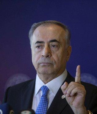 Galatasaray'da erken seçim! Mustafa Cengiz...