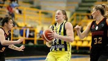 Fenerbahçe'nin rakibi UMMC Ekaterinburg oldu