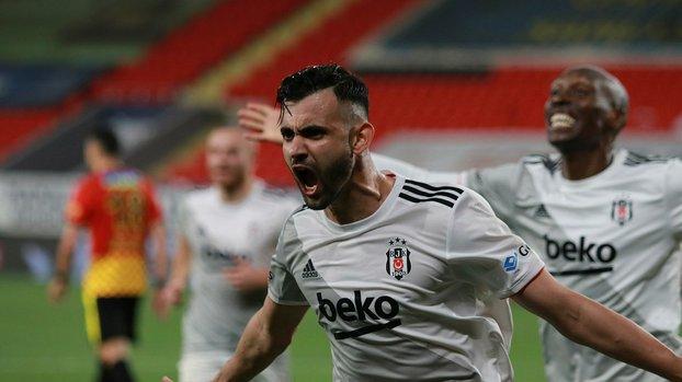 Son dakika... Beşiktaş'ta Ghezzal krizi! Yönetimi kızdırdı