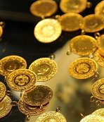 Haftanın ilk gününde altın fiyatları ne kadar? (10 Haziran Pazartesi)