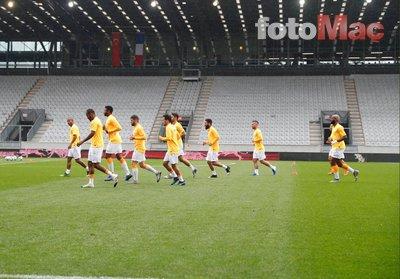 Galatasaray'dan 3 gollü galibiyet!